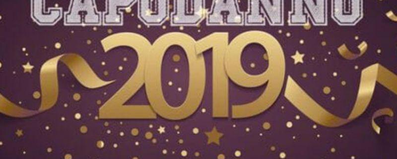 Pacchetto Capodanno 2019